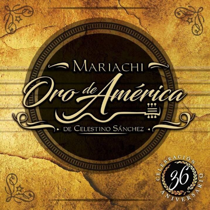 Mariachi Oro de América