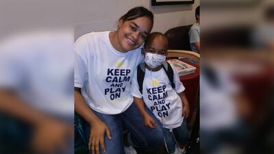 Kaylene Bowen está acusada de lesionar a su hijo, luego de que ex...