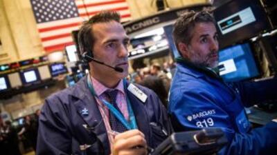 Wall Street cerró este miércoles con resultados mixtos una jornada en la...