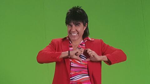 El Vitor en Galavisión