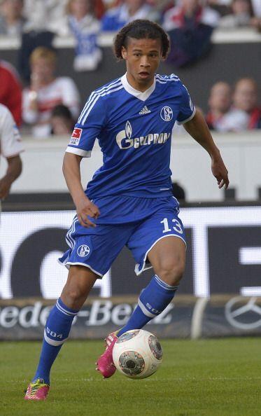 12. Schalke 04: A pesar de vivir en la sombra de los dos grandes de Alem...