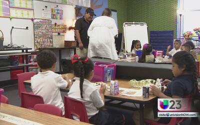 DISD exhorta inscripciones a pre-escolar