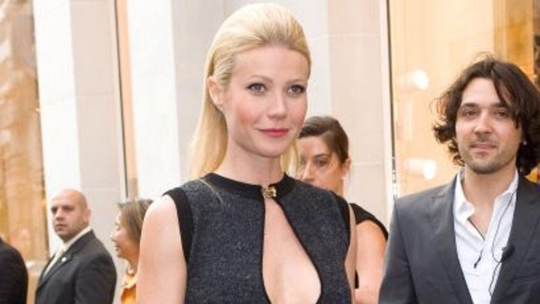 La actriz recurrió aTracy Anderson para mejorar su figura.
