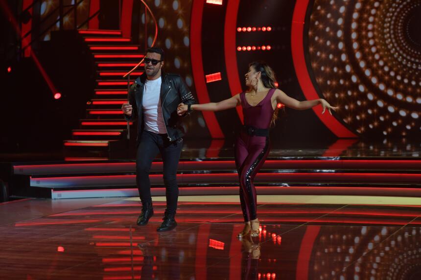 Lo mejor de la tercera gala de Mira Quién Baila.