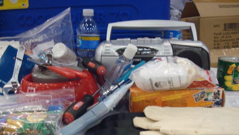 Un ejemplo de ello es la Cruz Roja que presento los suministros basicos...