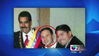Hijo de esposa de Maduro investigado por narcotráfico