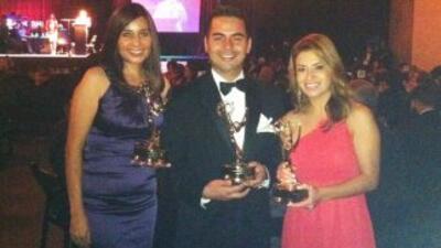 Emmys Houston 2011