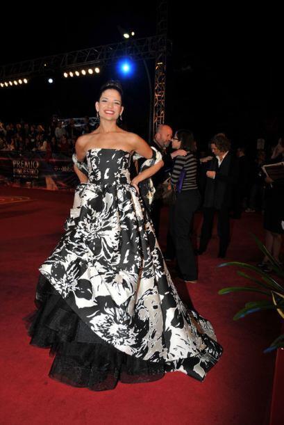 5. Natalia Jiménez- Natalia siente verdadera pasión por la moda y se not...