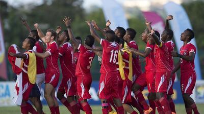Panamá 1-0 Guatemala: Los Panameños clasifican al Mundial Sub 20