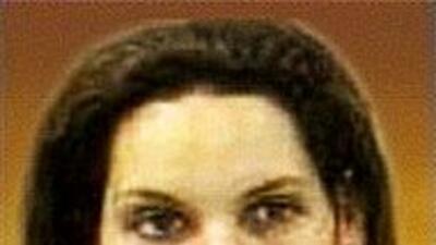 Prisión para la ex novia de Nowitzki, quien pasará los próximo 5 años tr...