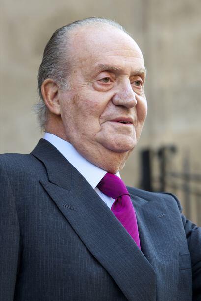 La época que ha marcado el monarca da paso a la de Felipe VI, su hijo, q...