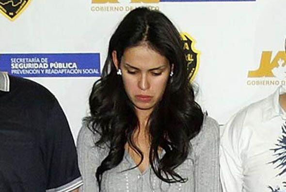 Días después de su detención, Laura salió libre por falta de pruebas.