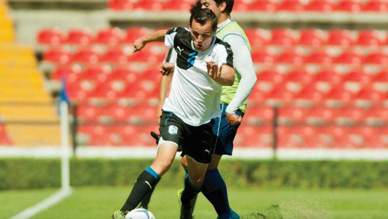 Querétaro se impuso 4-3 al Atlético San Luis.
