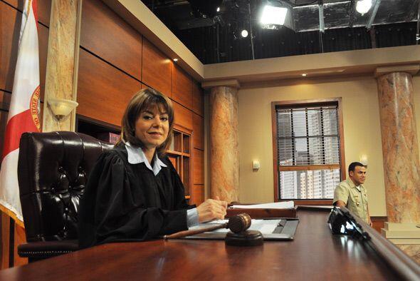 Otro caso controversial invade la corte de Veredicto Final con la jueza...