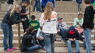 El 70% de los adolescentes en EEUU con diabetes tipo 1 no logra los nive...