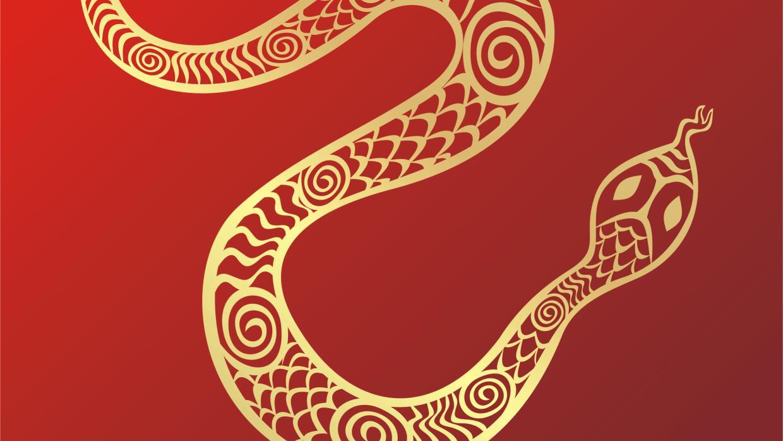 Checa tu predicción para el mes de la serpiente