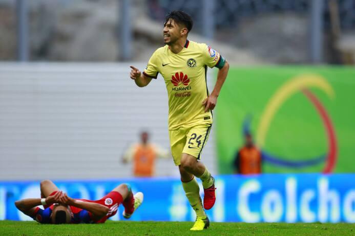 Jugadores de la Liga MX para el Tri