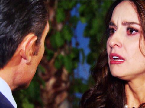 ¡Julia regresó al terrible infierno de Eladio!