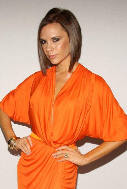 Victoria Beckham was part of the well know group: Spice Girls.