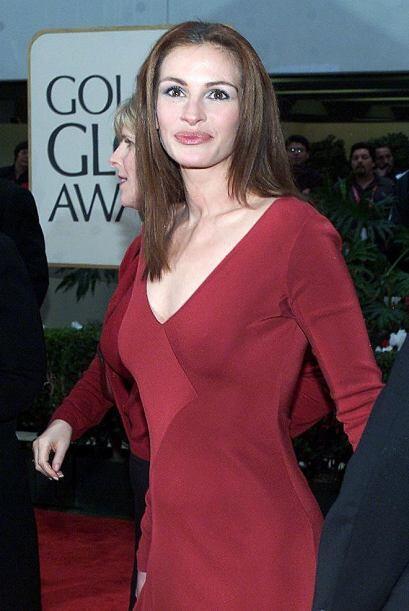 La protagonista de 'Pretty Woman', sin duda le hizo honor al títu...