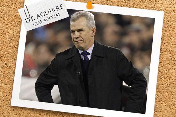 Javier Aguirre es el técnico de estos 11 futbolistas, al demostrar que a...