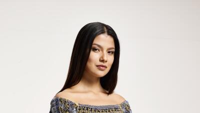 Laura Osma es Elba en El Chapo
