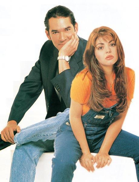 Telenovela 'Salud dinero y amor'