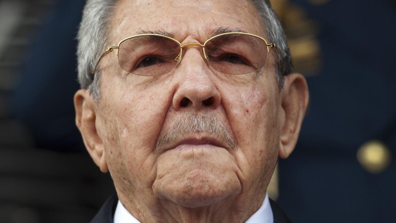 El propio Castro dijo estar sorprendido por el caso.