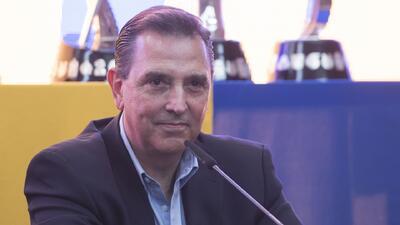 """Presidente de Tigres resaltó que el fútbol mexicano no puede permitir la """"fuga de talentos"""""""
