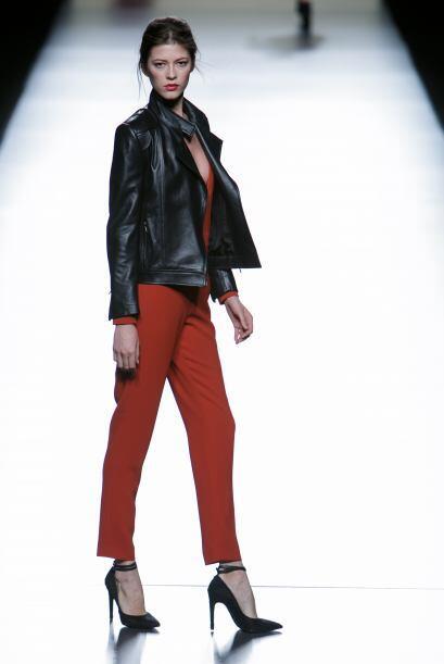 Los 'jumpsuit' o 'palazzos' son prendas que se están convirtiendo en un...