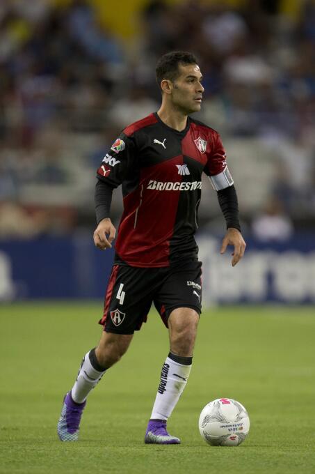 El talento de la LigaMX presente en la Copa América 03-GettyImages-51659...