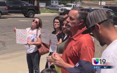 Organizan caravana en pro del inmigrante detenido Rodrigo Nuñez