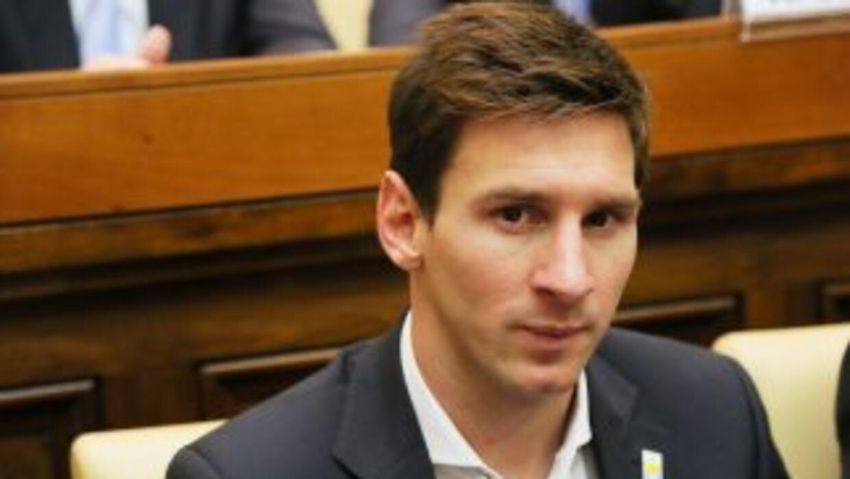 El jugador argentino no estará con su selección ante Italia y regresó co...