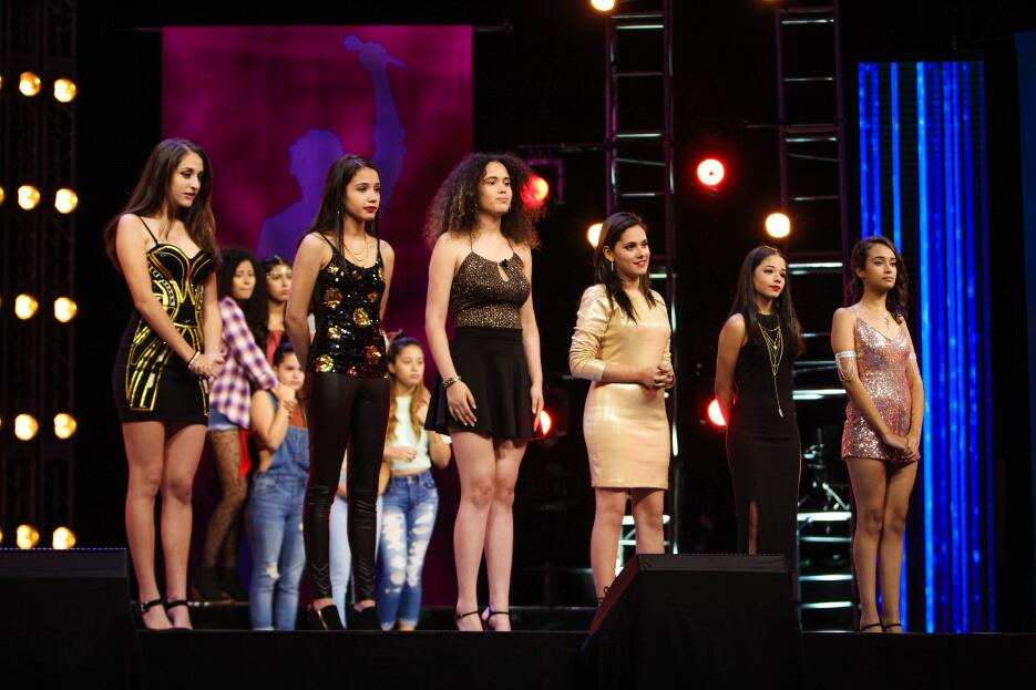 Show 5 La Banda