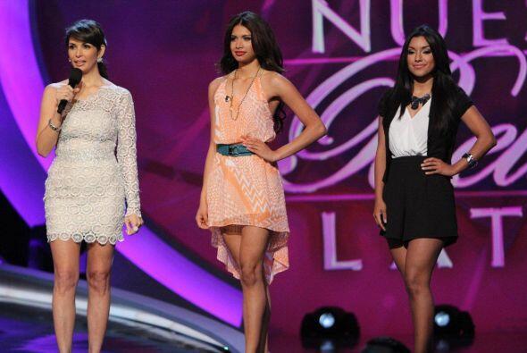 """Marisela y Zuleyka actuaron con Alejandro Nones en la telenovela """"Amor t..."""