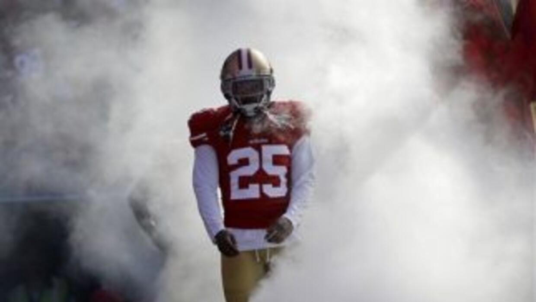 Tarell Brown llega a los Raiders (Foto: AP-NFL)