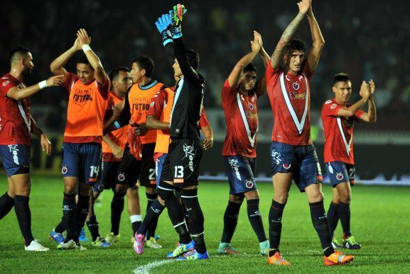 Su misión al inicio del Torneo Clausura 2015 era la de evitar a toda cos...