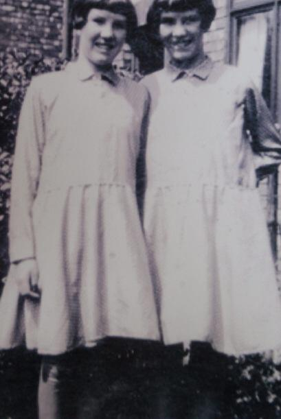 Las hermanas son tan unidas que cada una desposó a un hombre llamado 'Ro...