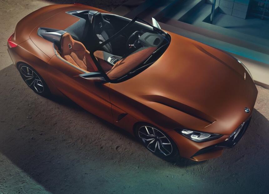 Este es el BMW Concept Z4 en fotos BMW-Z4_Concept-2017-1280-01.jpg