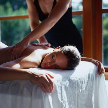 4. Consentirse en un 'spa' regularmente si bien hay que preocuparse por...