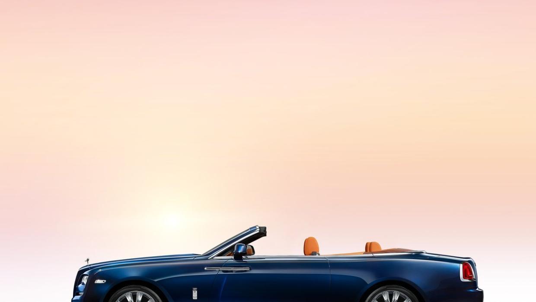 El nuevo Rolls-Royce es el primer auto del que hablamos en la edici&oacu...