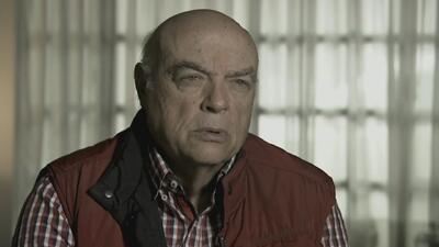"""Ignacio Basaguren contraatacó al 'Gato' Vargas: """"No llegó a la selección de 1970 por malo"""""""