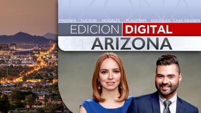 En vivo: Participa en la conversación con #EdicionDigitalArizona