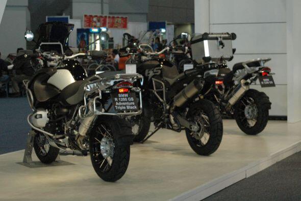 El fabricante de Munich ofrece modelos para todo tipo de conductores.