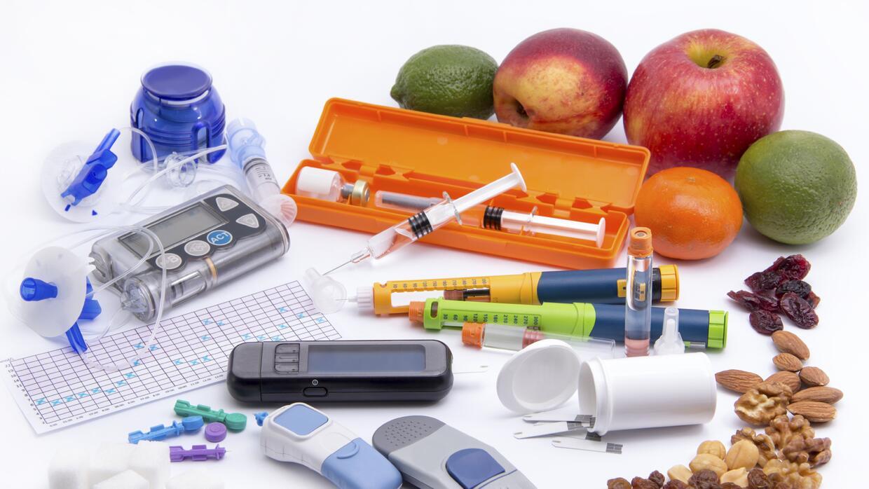 La diabetes es causa importante de ceguera, insuficiencia renal, amputac...