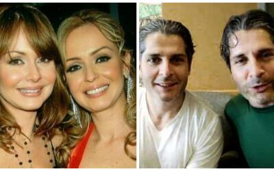 Gemelos de telenovelas