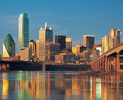 10. Dallas, TexasTexas es uno de los estados que mejor ha respondido a l...