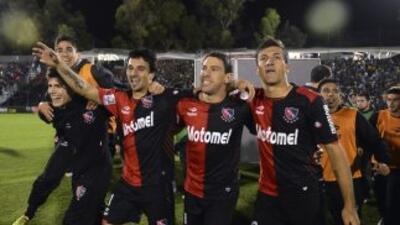 Newell's se ha convertido en el nuevo campeón de Argentina.