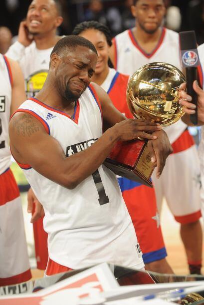 Hart, ganador por cuarta ocasión del premio al Jugador Más Valioso.