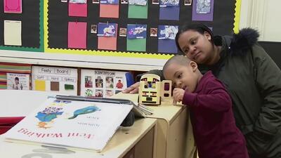 Los beneficios del programa de educación temprana para niños de 3 años en Nueva York